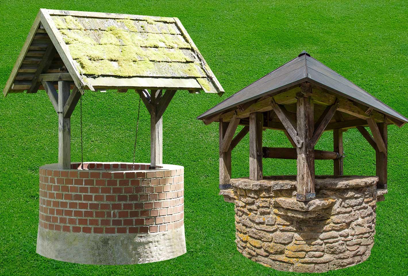 Brunnen – bohren, bauen und Wasseranalyse – GlobalLifeHack